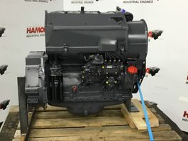 Engine car part Deutz BF4L913 RECONDITIONED 1987