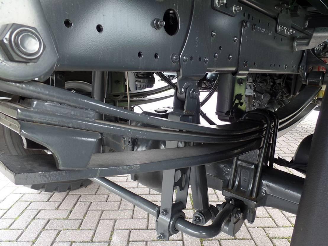 Pritschenwagen  Mercedes-Benz Atego 1317-A 4x4 - Euro 2 - Flatbed - RHD - NEW