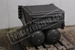 Chassis part truck part Renault 7421046415 Accubak Compleet