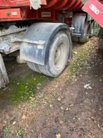 heavy duty tractorhead Volvo FH12-420 FH12 420 1996