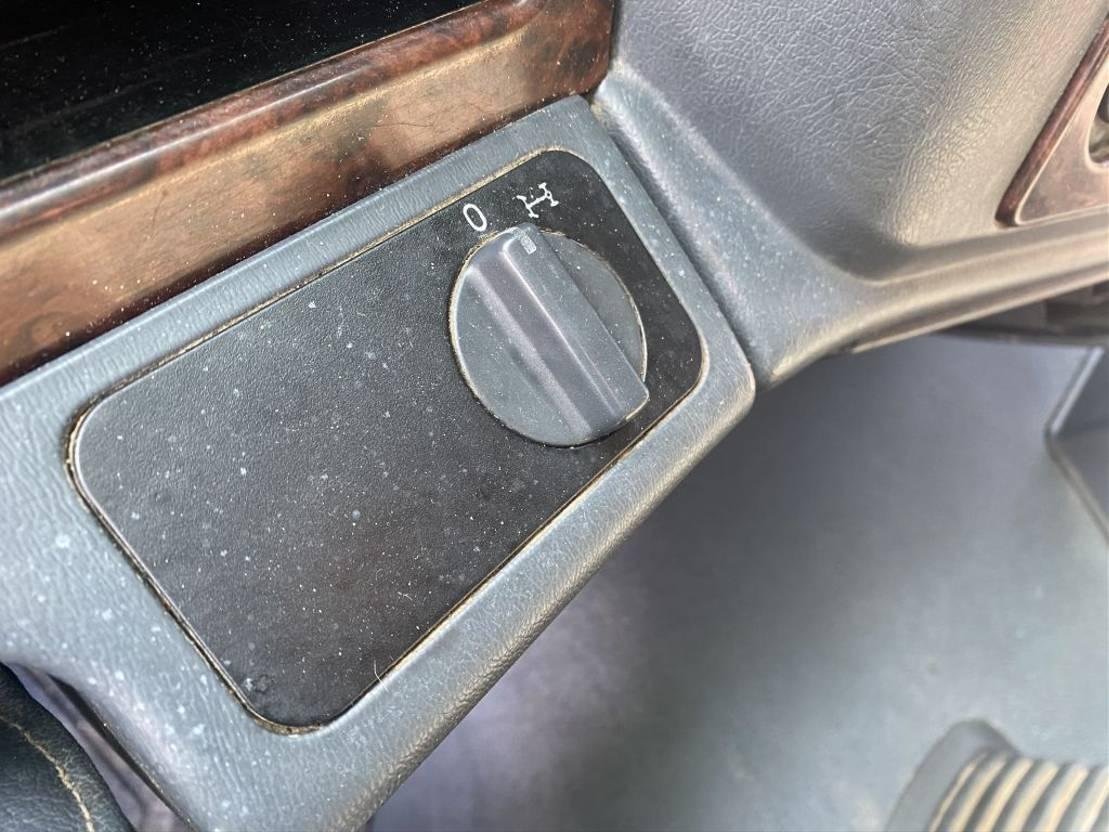 LKW Kipper > 7.5 t Mercedes-Benz ACTROS 2535 6X2 KIPPER+KRAAN PK 15500
