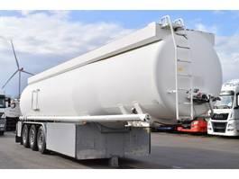tank semi trailer semi trailer ROHR TAL-A-MKZA43,8 Oben/unten A1/A3 Pumpe Zähler 2000