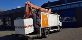 other trucks DAF LF 55-180 hoogwerker 2006