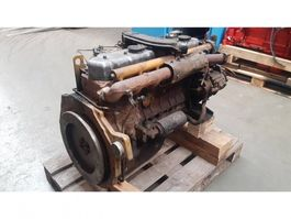 engine part equipment Mitsubishi S6S