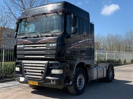 cab over engine DAF XF 105 RETARDER TOP CONDITION!!!!!!!!!!!!!!!!!! 2009