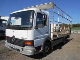 drop side truck Mercedes-Benz Atego 2000