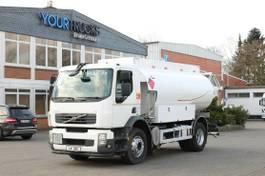 tank truck Volvo 260 E5 /13000l/4 Kammern/ADR bis 06.2021 2011