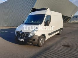 refrigerated closed box lcv Renault MASTER 125.35 2016