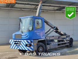 Container-LKW MOL 4X2 CM200 Terberg Terminal Hooklift / Cooling System Defect 2008