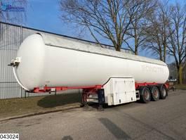 Tankauflieger Robin e Gas 495080 Liter gas tank , Propane / Propan LPG / GPL 2000