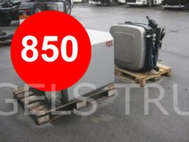 Other truck part Volvo COMPRESSOR SILOKING 1100LS+ HYDRAULIC 2018