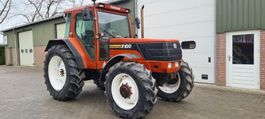 Landwirtschaftlicher Traktor Fiat F100DT 1995