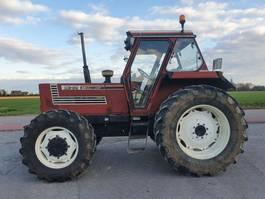 farm tractor Fiat 115-90 1985