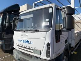 cabine truck part Iveco Eurocargo Cabine compleet 504293955