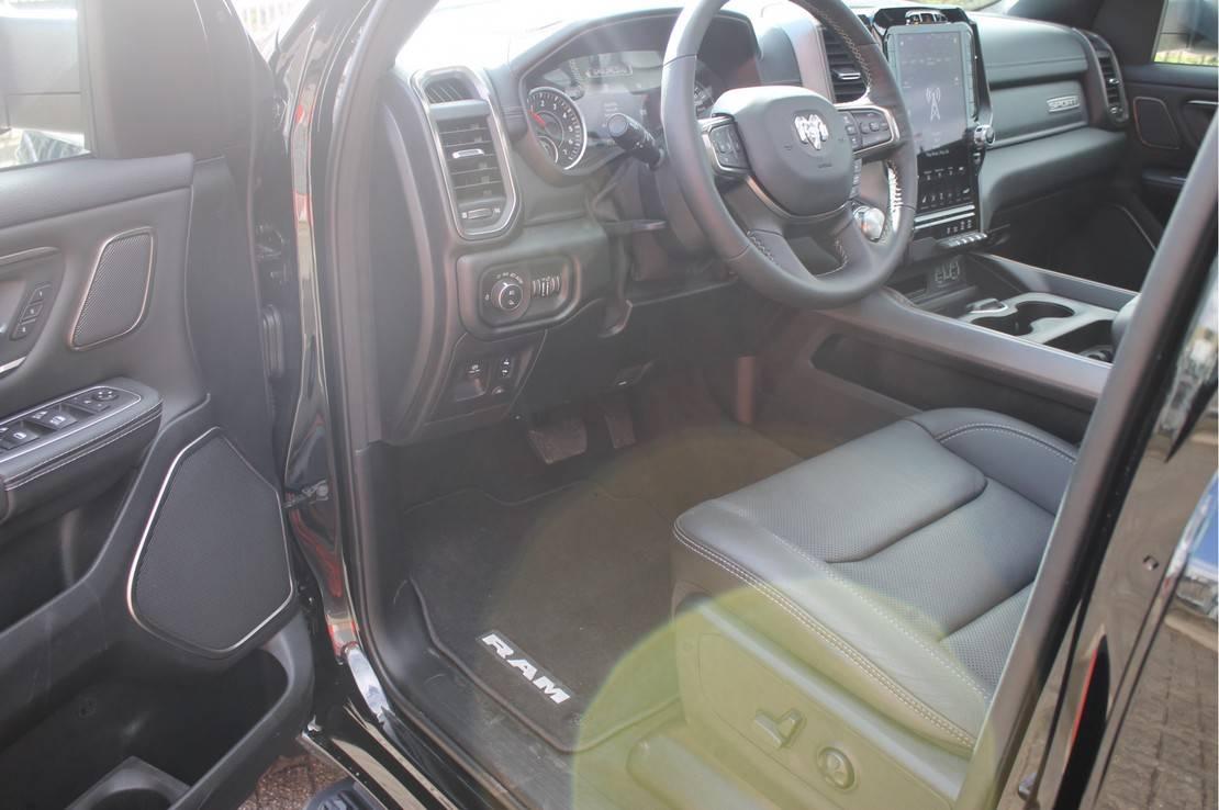 pickup passenger car Dodge Ram Pick Up 1500 Ultra Sport Nieuw Ongebruikt Night Edition 2021