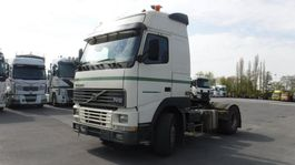 cab over engine Volvo FH12 Globetrotter (hydraulique) 1997
