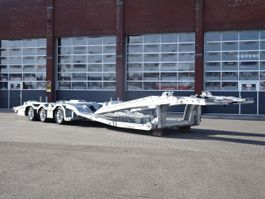 Autotransporter Auflieger VTR OB-12-24-T, Trucktransporter NEW 2021