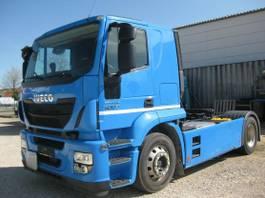 hazardous materials tractorhead Iveco Stralis 400 E6 ADR 2015