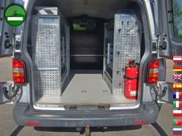 other passenger car Volkswagen Transporter T5 2.5 TDI 4Motion KLIMA AHK Werksta 2008