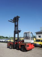 side loader forklift Kalmar DSA 60/12/45 T 32 SFZ 1999
