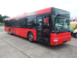 city bus MAN A20 - KLIMA 2003