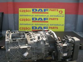 Gearbox truck part DAF XF 105 12AS2331 TD  SKRZYNIA BIEGÓW RETARDER 2011