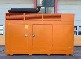 generator Volvo enerator TAD 1032 GE - 300 Kva Leroy Somer 2004