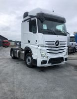 cab over engine Mercedes-Benz Actros 1845 LS Bigspace / Leasing 2020