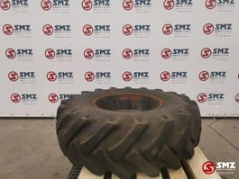 tyres truck part Continental Occ Band 14.5R20 Continental MPT as farmer