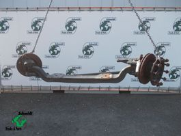 Front axle truck part Iveco 46391682/TYPE 15E13 SERIE 37095775