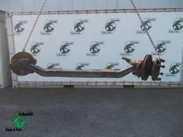 Front axle truck part Iveco 7187034 TYPE02C11 SERIE 36017535 EUROCARGO
