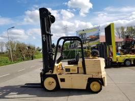 forklift Caterpillar LP50 5 ton LPG, 5.50m.