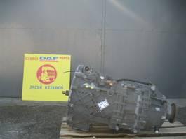 Gearbox truck part DAF XF 105 12AS2330 TD  SKRZYNIA BIEGÓW 2012