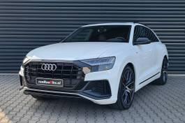 suv car Audi Q8 50 TDI quattro Pro Line S Soft Close - Audi Sport 2019