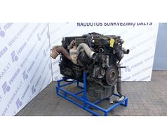 Engine truck part Mercedes-Benz MB Actros MP4 engine 2015