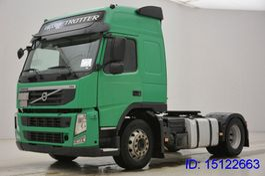hazardous materials tractorhead Volvo FM 11.450 Globetrotter - ADR 2010