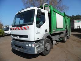 Müllwagen Renault Premium 270 vuilkar 2001