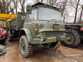 Militär-LKW Bedford MJ 4x4 winch truck 1989