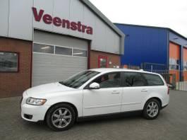 Kombinationskraftwagen Volvo V50 1.6D DRIVe Start/Stop Kinetic 2010