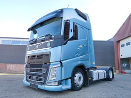 cab over engine Volvo FH 460 GlobetrotterXL 4x2 Euro6 - X-Low - Retarder - IparkCool - TOP! (T584) 2018