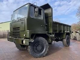 Militär-LKW Bedford TM 4x4 Tipper truck Ex military 1988