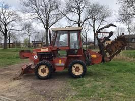 Forstschlepper 6520JT