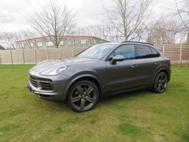 other passenger car Porsche Cayenne 2019