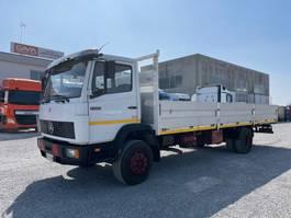 drop side truck Mercedes-Benz SK 1320 1320 1992