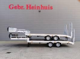 Light duty semi-trailer Veldhuizen P47-2 New/Unused! 2021