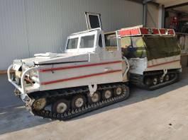 other construction machine Volvo amfibievoertuig met aanhanger