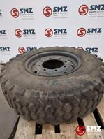 tyres truck part Continental Occ Band 12.5R20 Continental MPT80