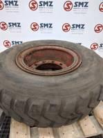 tyres truck part Pirelli Occ Band 14.5R20 Pirelli Pista22
