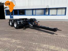 dolly trailer GS AN-1800 D / Dolly LZV / 2 x op voorraad / BJ 2018 2018
