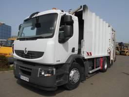 other trucks Renault Premium 2007